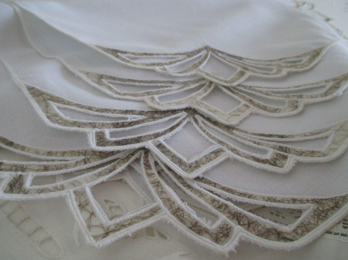 Domestic Textiles (Placemats) (large view)