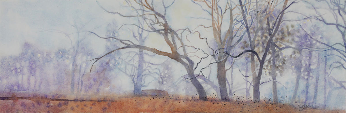 Savanna Fog (large view)