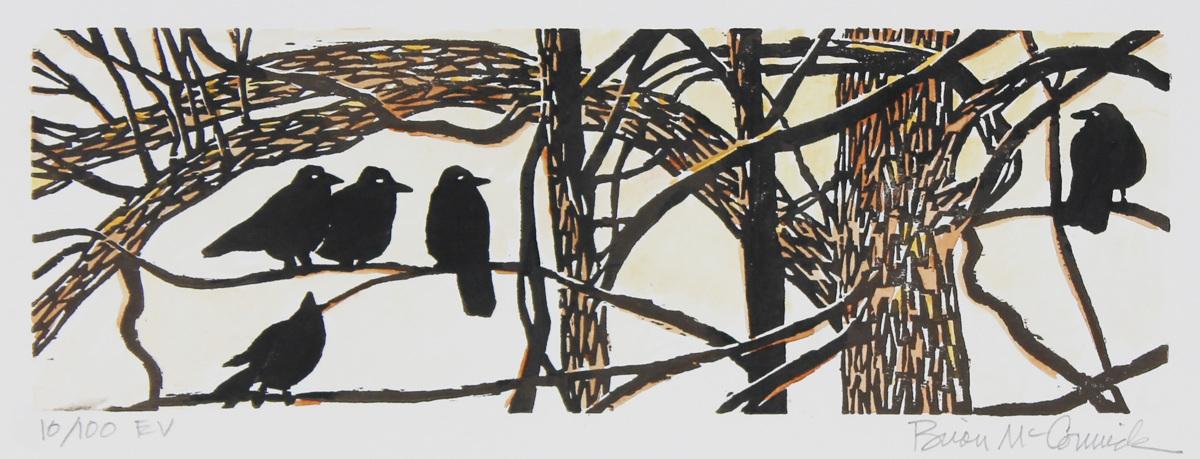 Five Crows 10/100 EV (large view)