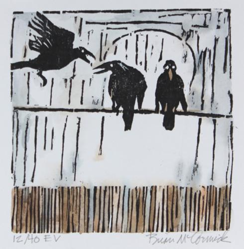 Three Crows 12/40 EV