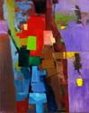 Color field Shift