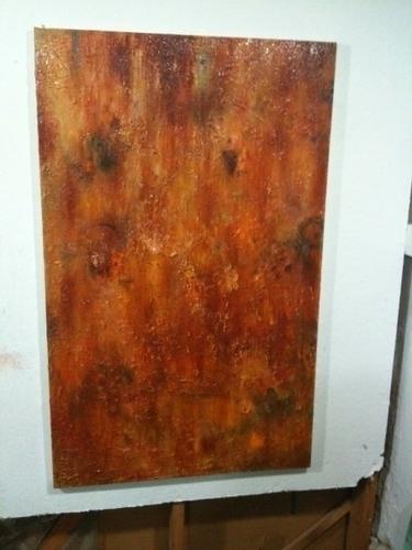 Wood Rust