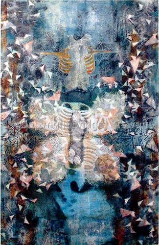 White Butterfly: Sacrifice by Bridget Stewart