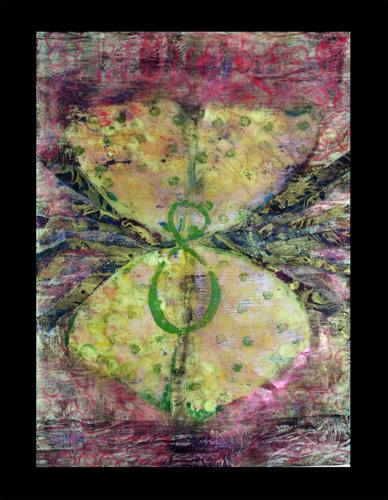 Mozart's Butterflies I