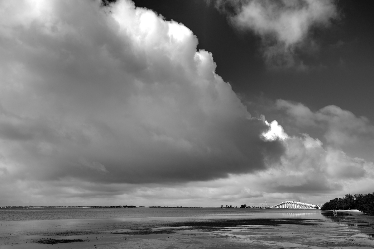 Sanibel Causeway (large view)