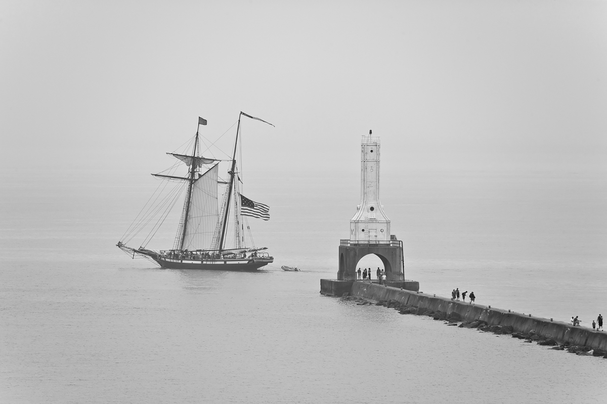 Tall Ship (large view)