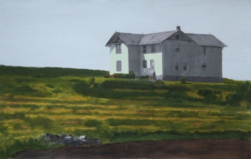 Green Farmhouse (large view)
