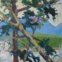 Acadia From Islesford (thumbnail)