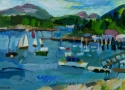 Islesford Harbor (thumbnail)