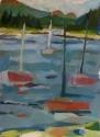 Four Boats (thumbnail)