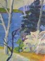 Islesford Trees (thumbnail)