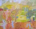 Yellow Landscape (thumbnail)
