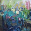 Abstracted Garden (thumbnail)