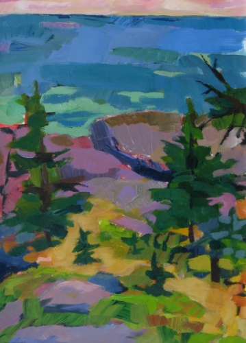 Rocks Near Gull Rock (large view)