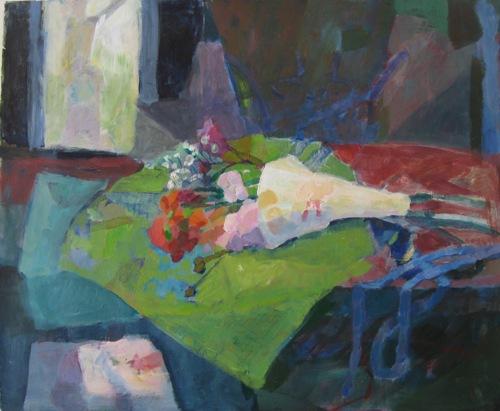 Vertical Bouquet