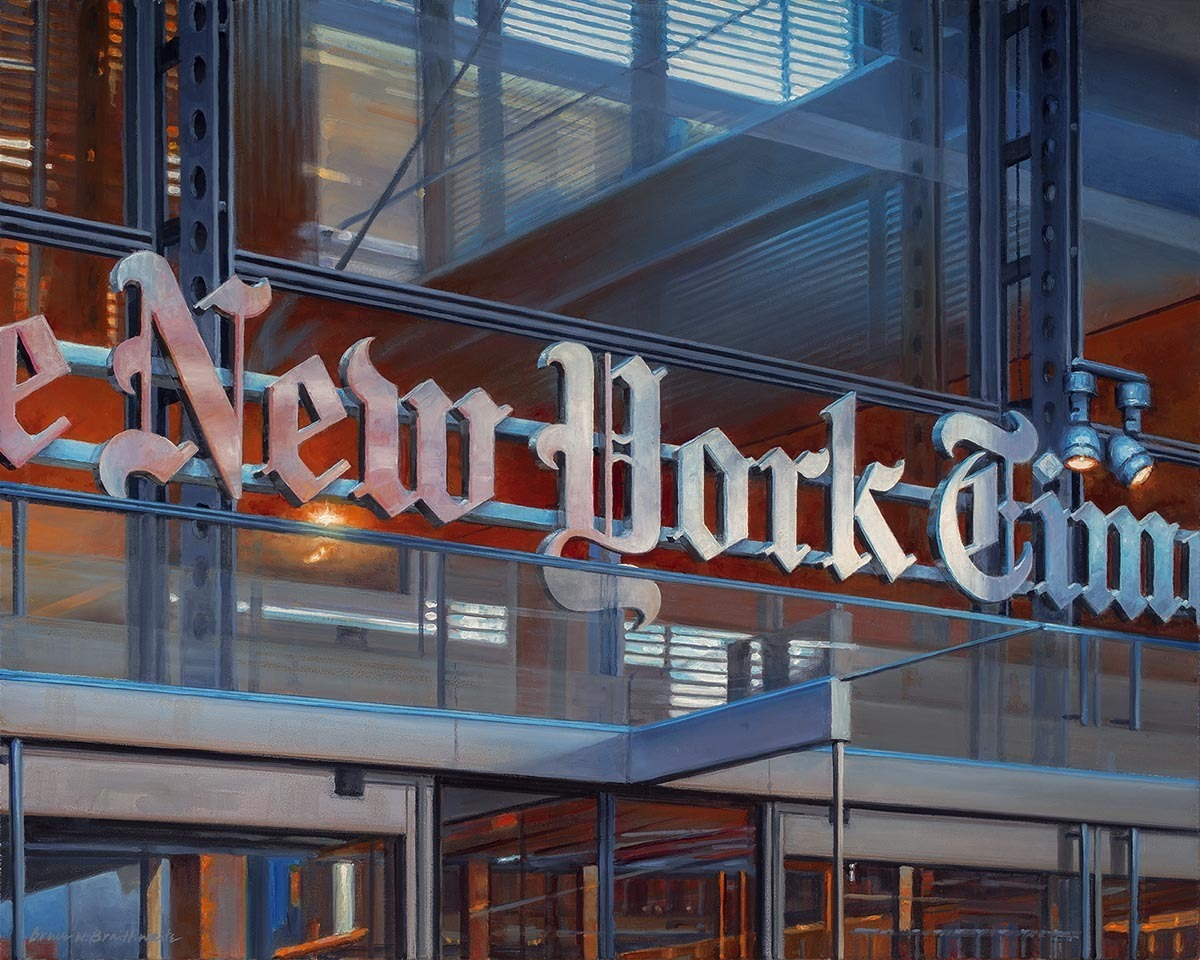 The New York Times (large view)