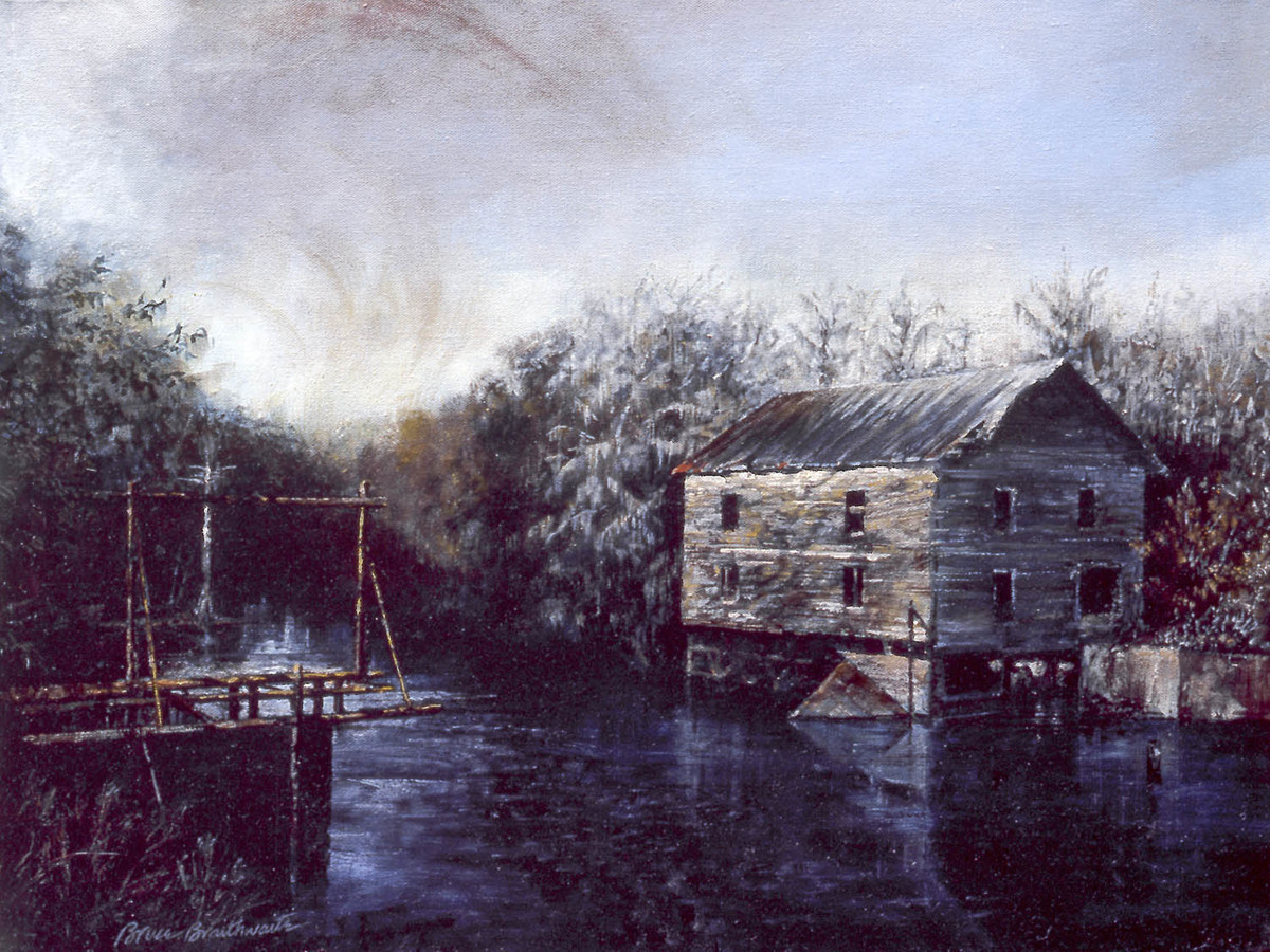 Cordray's Mill (large view)