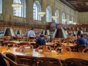 The Reading Room - NYC Library, Schwarzman Bldg (thumbnail)