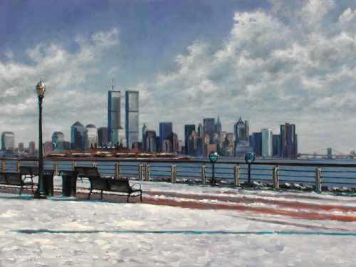 Lower Manhattan (large view)