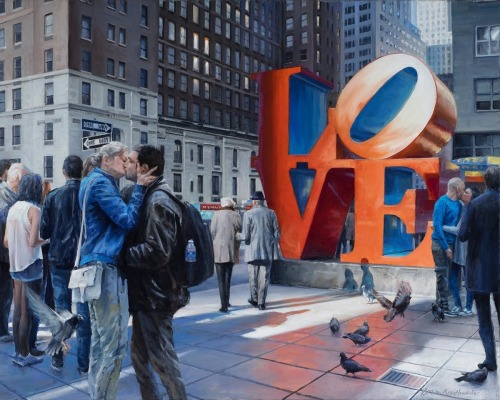 Sixth Avenue Love (large view)
