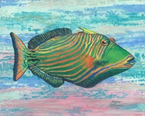Fishy Details