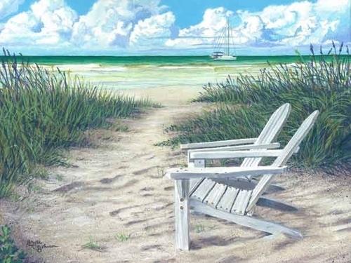 Between Sun & Sand