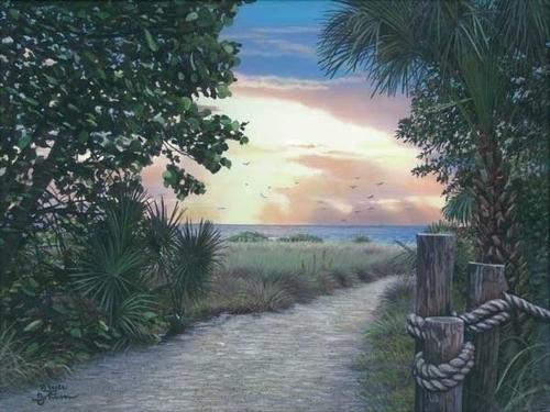 Playful Path