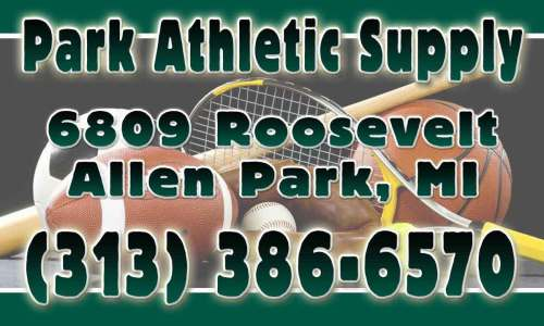 Park Athletic Supply