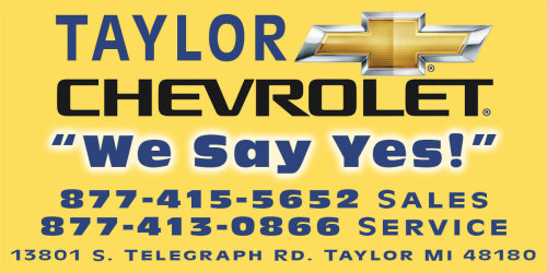 Taylor Chevy