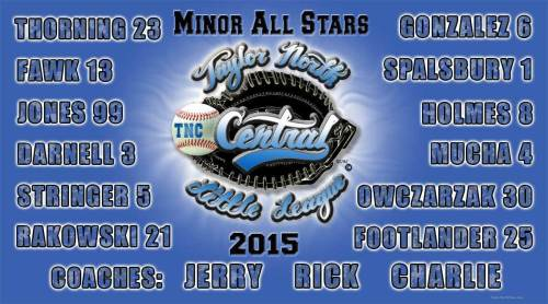 All Star Central