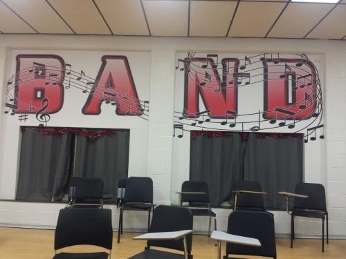 Melvindale Bandroom