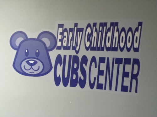 Earily Childhood Cubs