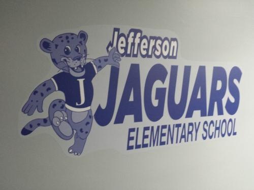 Jefferson Jaguars