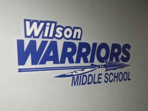 Wilson Warriors