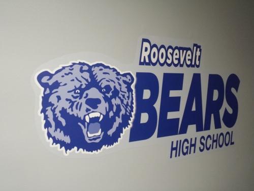 Roosevelt Bears