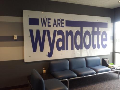 School District Logo