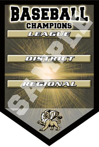 School Sports Banners