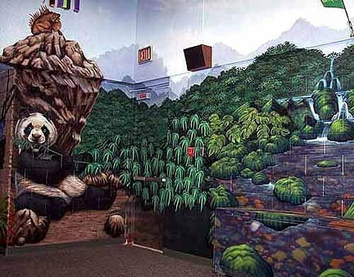 Panda Detail