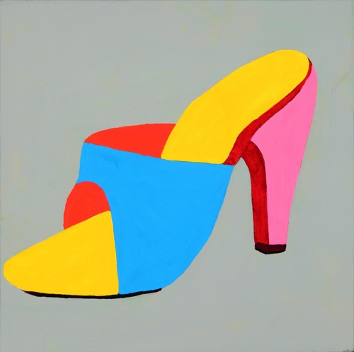 Shoe No 11