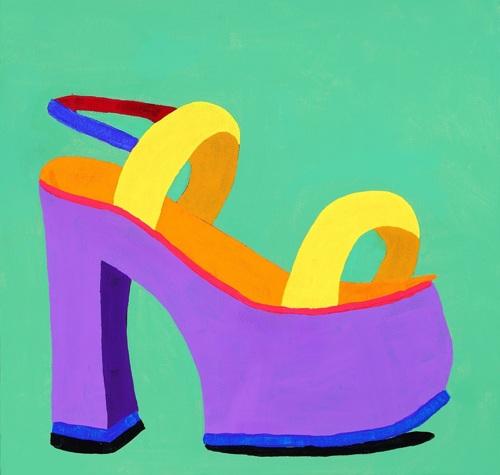 Shoe No 6