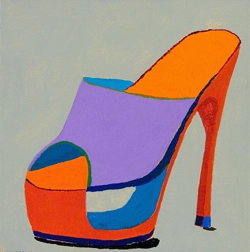 Shoe No 3