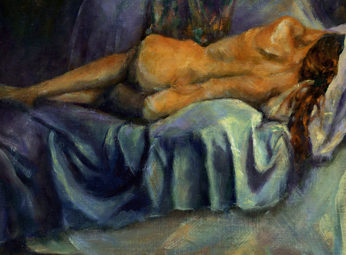 Reclining Figure (large view)