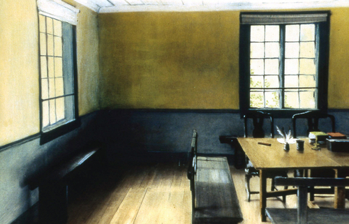 Reader's Room (large view)