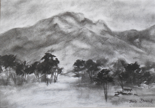 Mount Walsh, Biggenden