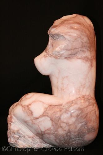 Seated Venus