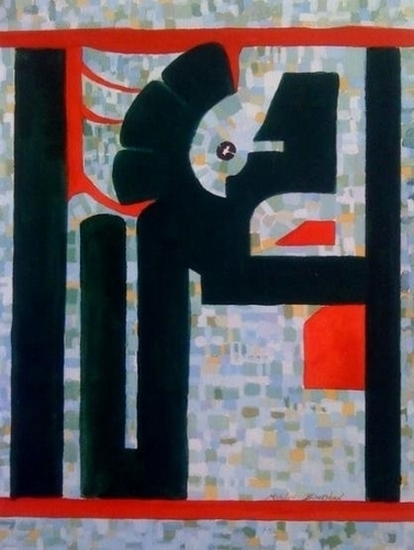 Kukulkan Emblem Chichen Itza Mexico