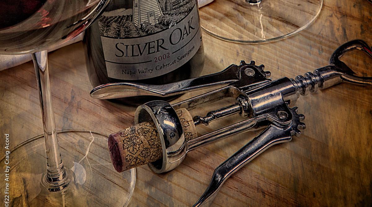 Silver Oak #4 (large view)