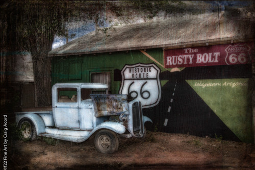 Route 66 #6