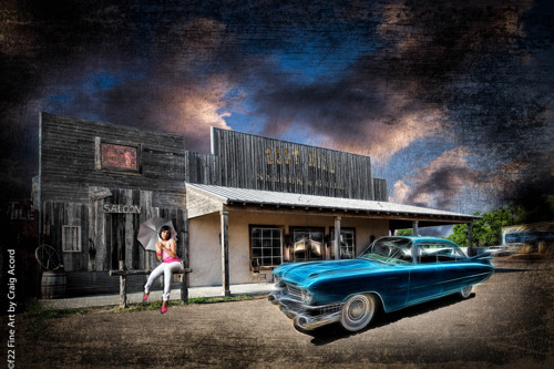 Route 66 #45
