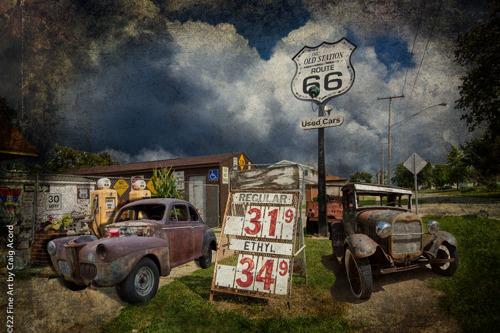 Route 66 #57